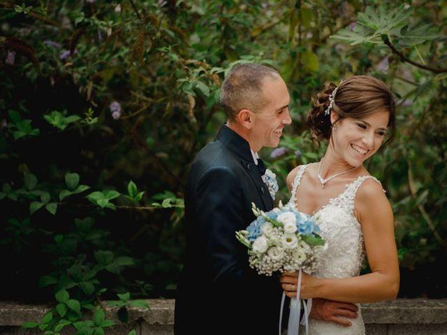 Il matrimonio di Gianfranco e Irene a Gorizia, Gorizia 25
