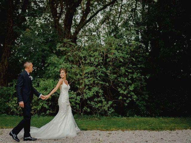Il matrimonio di Gianfranco e Irene a Gorizia, Gorizia 26