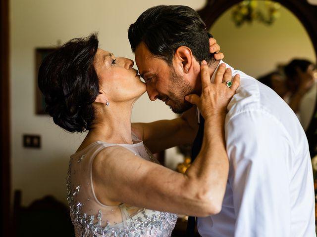 Il matrimonio di Alessandro e Roberta a Campo Calabro, Reggio Calabria 6