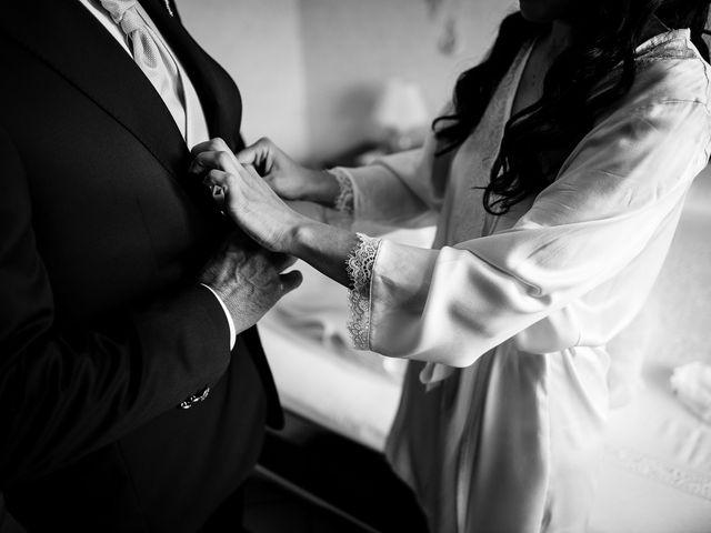 Il matrimonio di Alessandro e Roberta a Campo Calabro, Reggio Calabria 18
