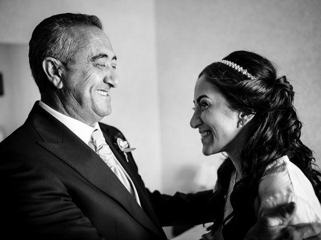 Il matrimonio di Alessandro e Roberta a Campo Calabro, Reggio Calabria 19