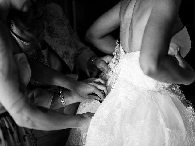 Il matrimonio di Alessandro e Roberta a Campo Calabro, Reggio Calabria 20