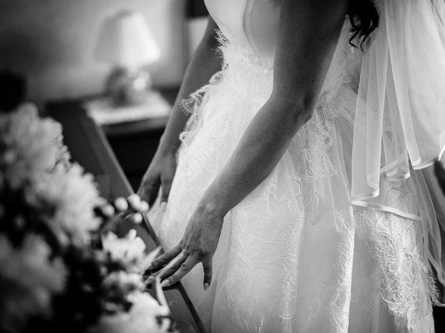 Il matrimonio di Alessandro e Roberta a Campo Calabro, Reggio Calabria 21