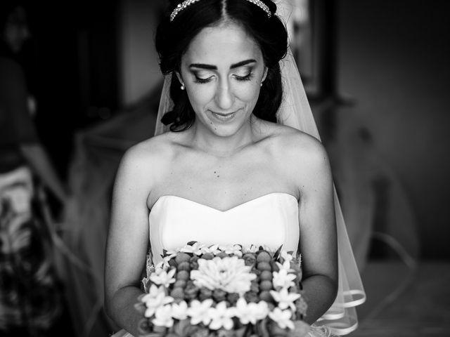 Il matrimonio di Alessandro e Roberta a Campo Calabro, Reggio Calabria 22