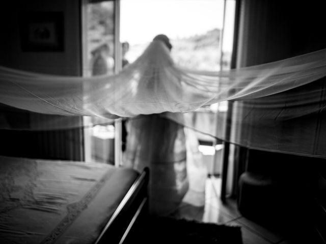 Il matrimonio di Alessandro e Roberta a Campo Calabro, Reggio Calabria 24
