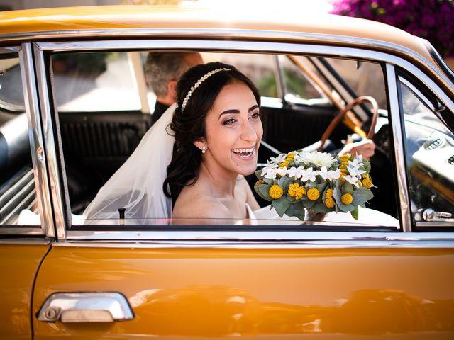 Il matrimonio di Alessandro e Roberta a Campo Calabro, Reggio Calabria 25