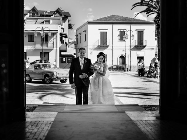 Il matrimonio di Alessandro e Roberta a Campo Calabro, Reggio Calabria 31