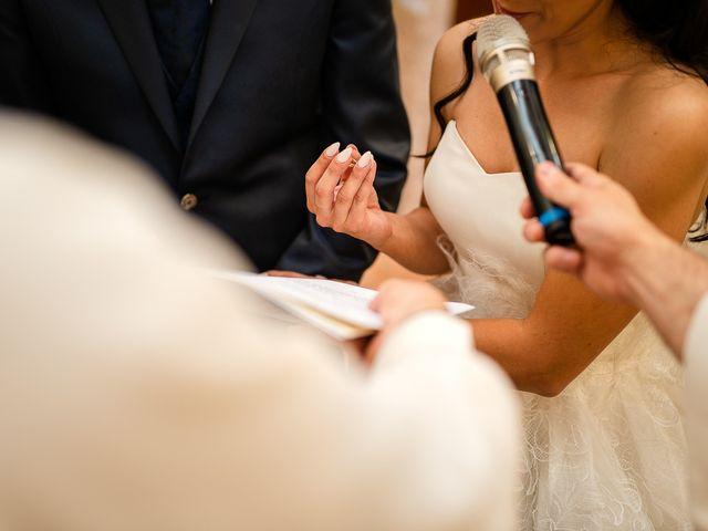 Il matrimonio di Alessandro e Roberta a Campo Calabro, Reggio Calabria 33