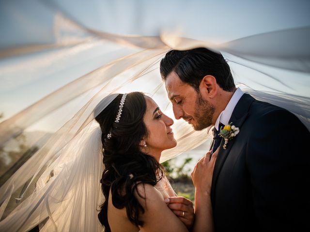 Il matrimonio di Alessandro e Roberta a Campo Calabro, Reggio Calabria 38