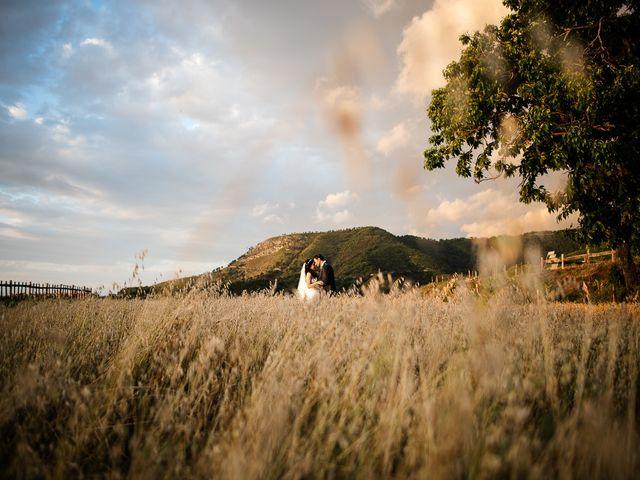 Il matrimonio di Alessandro e Roberta a Campo Calabro, Reggio Calabria 39