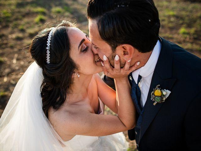 Il matrimonio di Alessandro e Roberta a Campo Calabro, Reggio Calabria 40