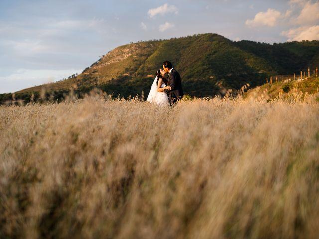 Il matrimonio di Alessandro e Roberta a Campo Calabro, Reggio Calabria 41