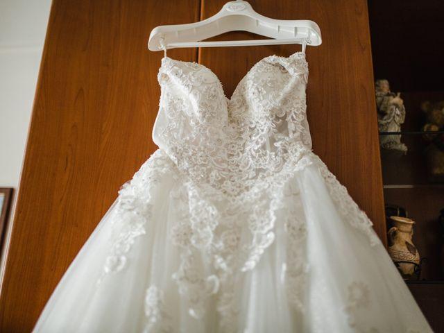 Il matrimonio di Mirko e Teresa a Ostuni, Brindisi 3