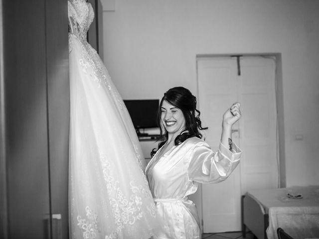 Il matrimonio di Mirko e Teresa a Ostuni, Brindisi 8
