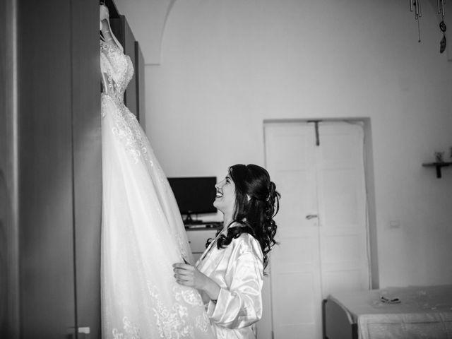 Il matrimonio di Mirko e Teresa a Ostuni, Brindisi 9