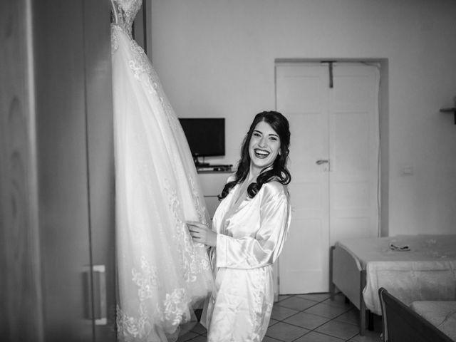 Il matrimonio di Mirko e Teresa a Ostuni, Brindisi 10