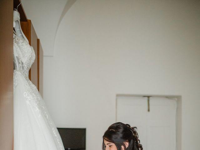 Il matrimonio di Mirko e Teresa a Ostuni, Brindisi 11