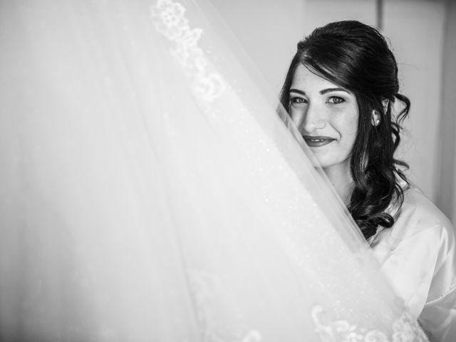 Il matrimonio di Mirko e Teresa a Ostuni, Brindisi 12