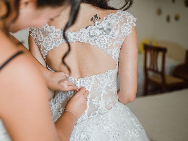 Il matrimonio di Mirko e Teresa a Ostuni, Brindisi 15