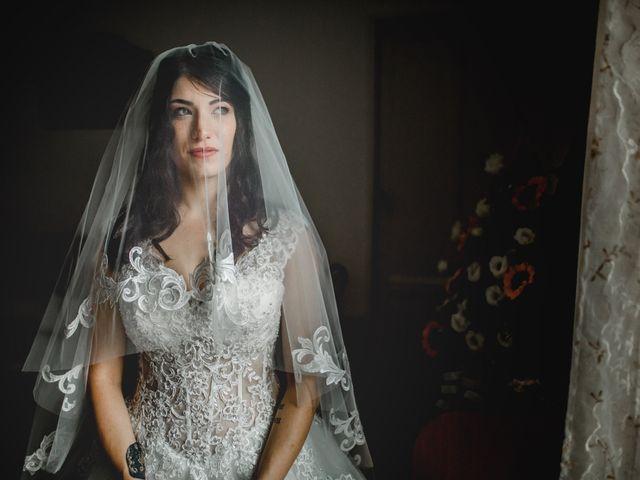 Il matrimonio di Mirko e Teresa a Ostuni, Brindisi 17
