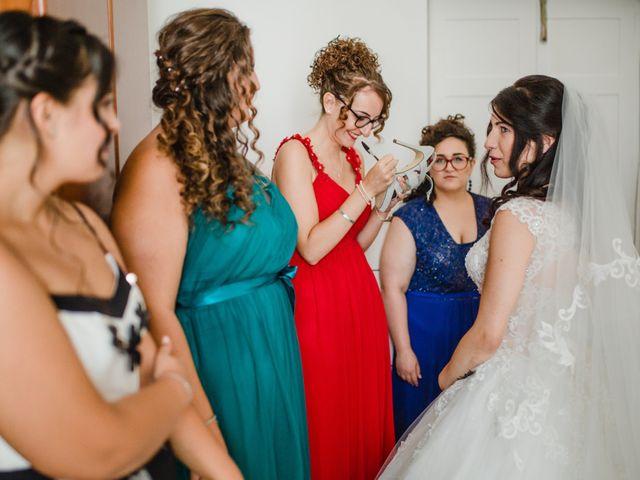 Il matrimonio di Mirko e Teresa a Ostuni, Brindisi 18