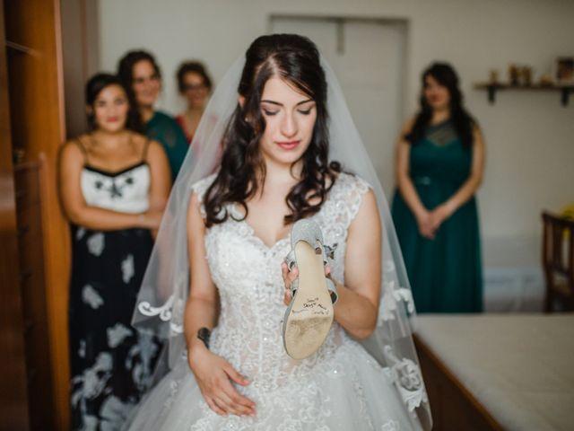 Il matrimonio di Mirko e Teresa a Ostuni, Brindisi 19