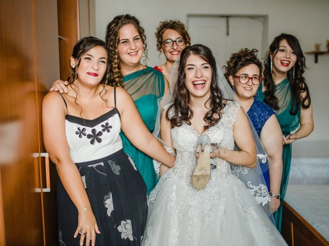Il matrimonio di Mirko e Teresa a Ostuni, Brindisi 21