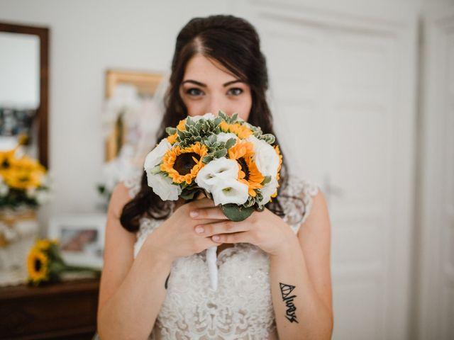 Il matrimonio di Mirko e Teresa a Ostuni, Brindisi 23
