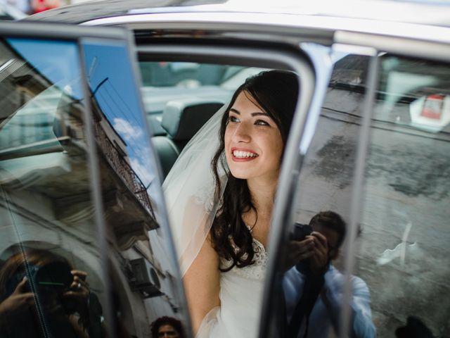Il matrimonio di Mirko e Teresa a Ostuni, Brindisi 25