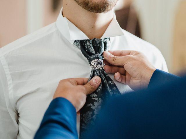 Il matrimonio di Mirko e Teresa a Ostuni, Brindisi 30