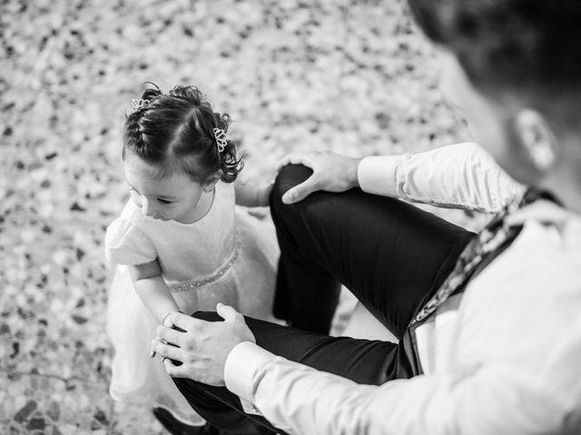 Il matrimonio di Mirko e Teresa a Ostuni, Brindisi 31