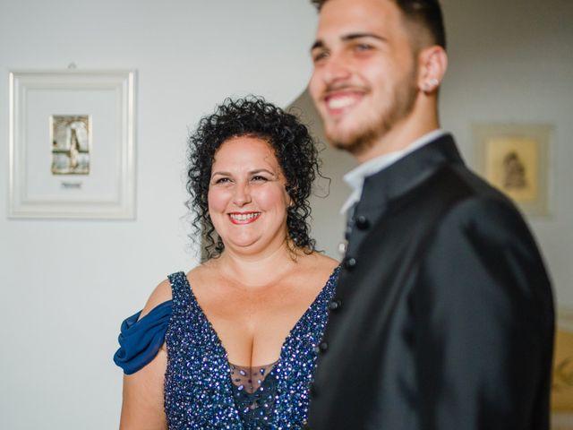 Il matrimonio di Mirko e Teresa a Ostuni, Brindisi 36