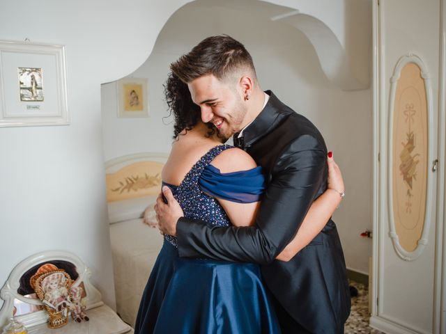 Il matrimonio di Mirko e Teresa a Ostuni, Brindisi 41