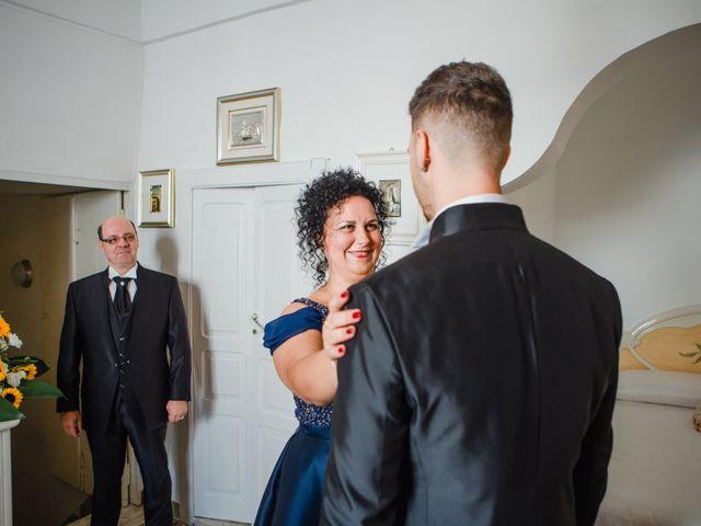 Il matrimonio di Mirko e Teresa a Ostuni, Brindisi 42
