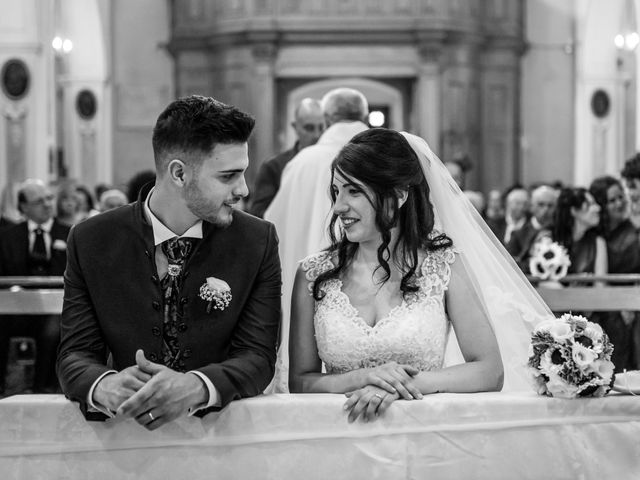Il matrimonio di Mirko e Teresa a Ostuni, Brindisi 46