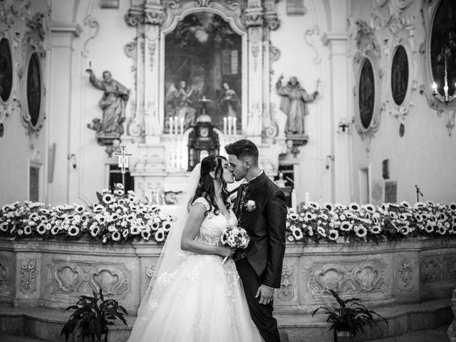 Il matrimonio di Mirko e Teresa a Ostuni, Brindisi 47