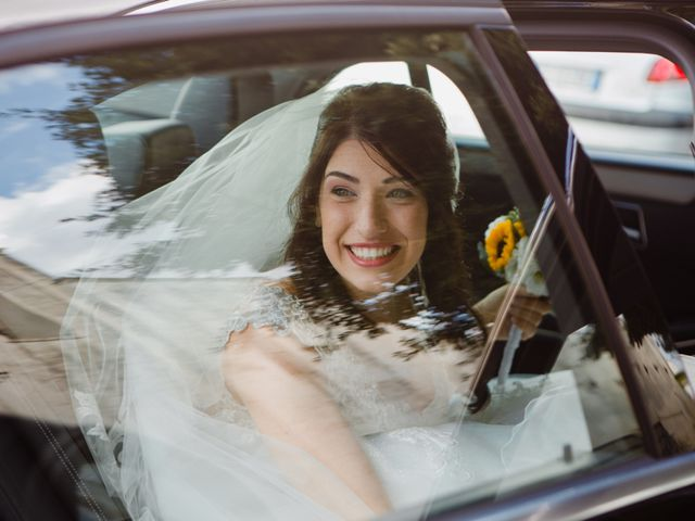 Il matrimonio di Mirko e Teresa a Ostuni, Brindisi 48