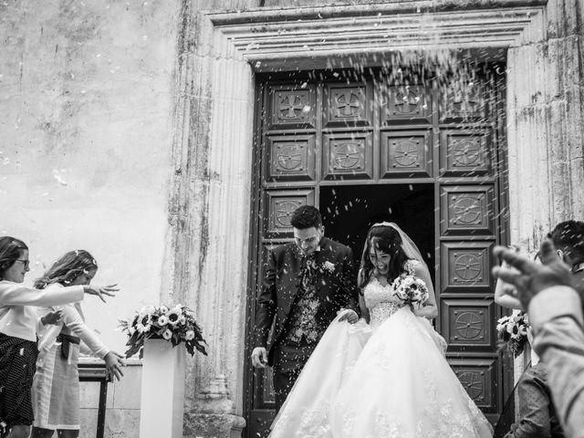Il matrimonio di Mirko e Teresa a Ostuni, Brindisi 49