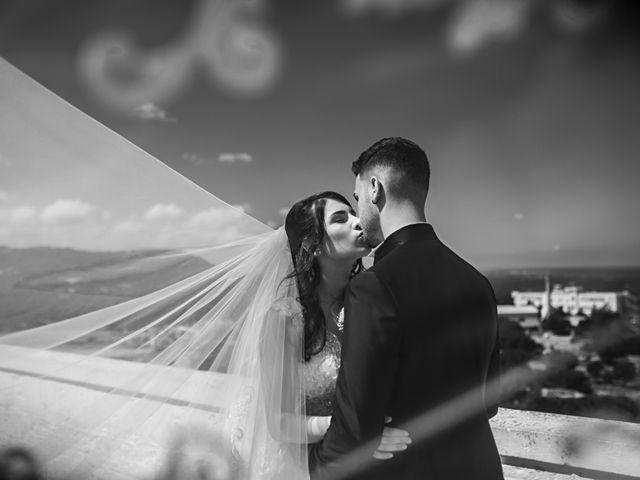 Il matrimonio di Mirko e Teresa a Ostuni, Brindisi 53