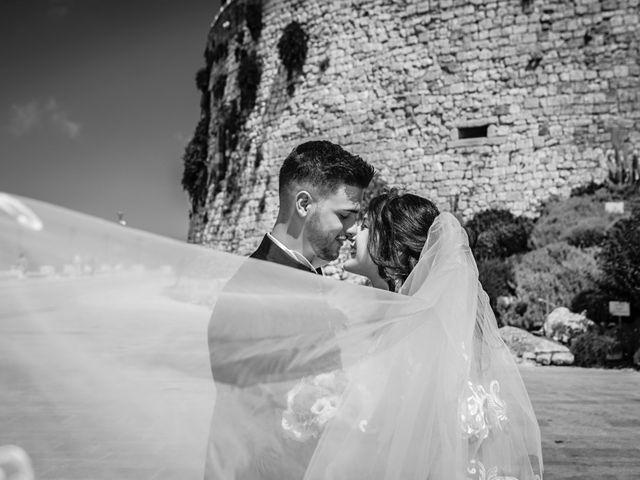 Il matrimonio di Mirko e Teresa a Ostuni, Brindisi 54