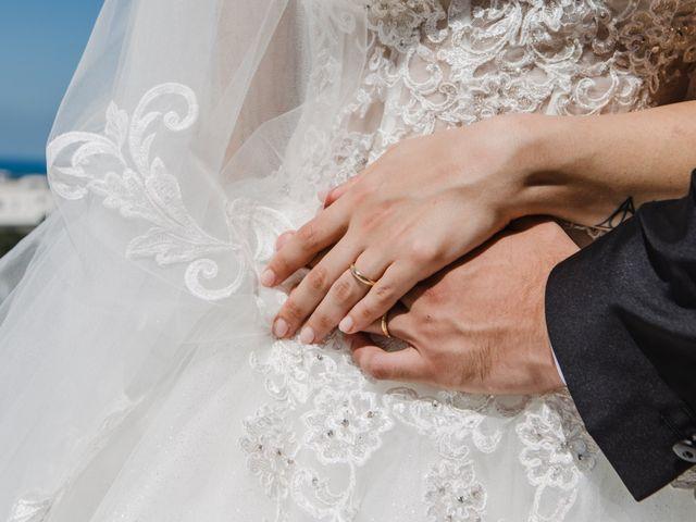 Il matrimonio di Mirko e Teresa a Ostuni, Brindisi 56
