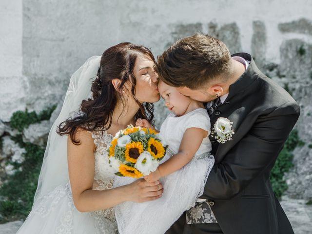 Il matrimonio di Mirko e Teresa a Ostuni, Brindisi 57