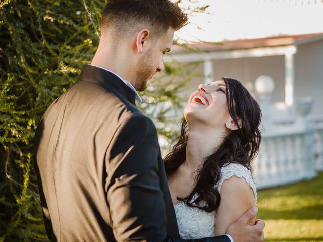 Il matrimonio di Mirko e Teresa a Ostuni, Brindisi 62
