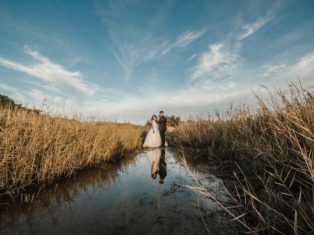 Il matrimonio di Mirko e Teresa a Ostuni, Brindisi 64