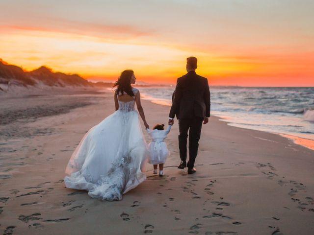 Il matrimonio di Mirko e Teresa a Ostuni, Brindisi 65
