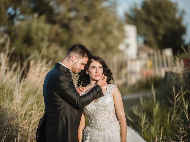 Il matrimonio di Mirko e Teresa a Ostuni, Brindisi 66