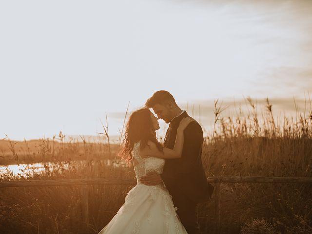 Il matrimonio di Mirko e Teresa a Ostuni, Brindisi 68
