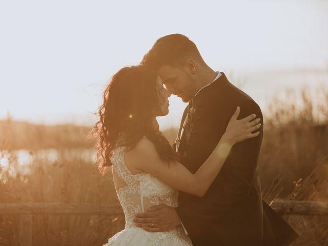Il matrimonio di Mirko e Teresa a Ostuni, Brindisi 69