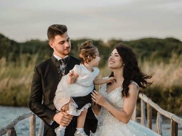 Il matrimonio di Mirko e Teresa a Ostuni, Brindisi 71