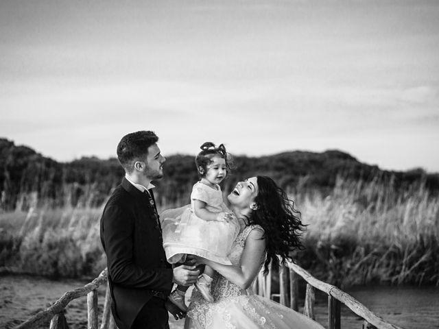 Il matrimonio di Mirko e Teresa a Ostuni, Brindisi 72